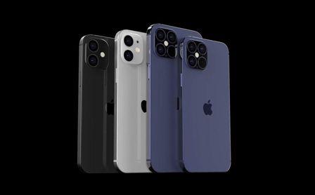 Los nuevos iPhone 12: precio, modelos, lanzamiento...