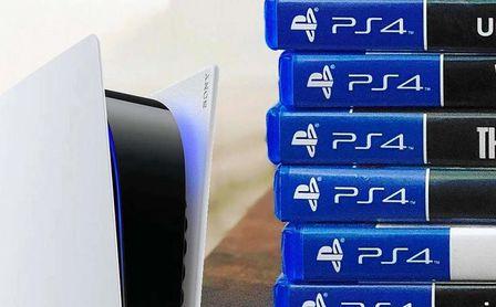 Estos son los únicos diez juegos de PS4 que no funcionarán en PS5.