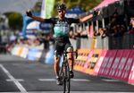 Sagan sella su anhelado primer triunfo en el Giro y Almeida sigue de rosa