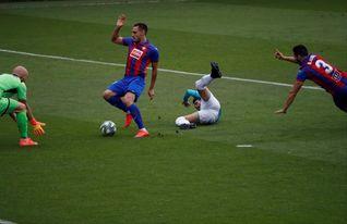 El Eibar recibe a un Osasuna al que no ha ganado nunca en Primera