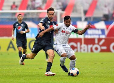 El clásico Motagua-Olimpia acapara la atención de la fecha 4 del torneo Apertura de fútbol en Honduras