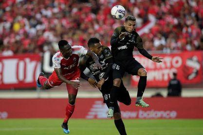 Los colombianos Hurtado y Zúñiga son los fichajes más atractivos del Clausura panameño