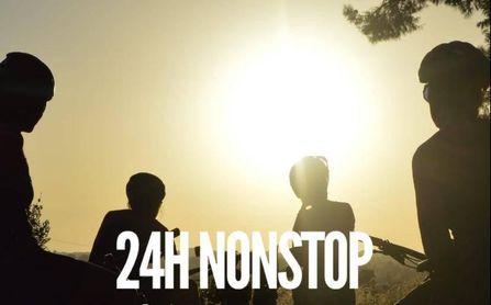 #24horasnonstop, Espartinas acoge un reto para dar visibilidad a la mujer en el ciclismo