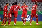 0-3. El Bayern exhibe su ?fondo de armario? ante el modesto Düren