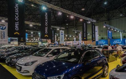 Avanzan los preparativos para el 10º Salón del Motor de Ocasión de Sevilla
