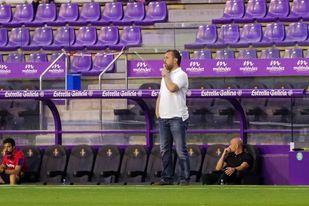 Sergio González reconoce que necesitan la victoria ´como el comer´