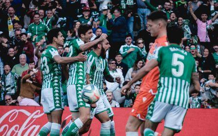 Dónde ver en TV y online el Real Betis-Real Sociedad: horario, fecha y partido