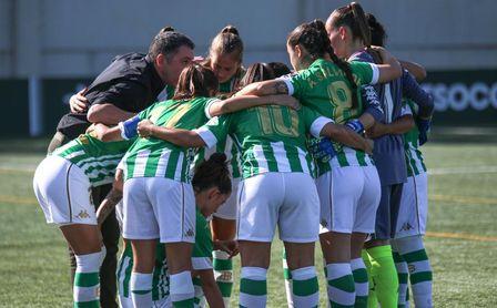 El Betis viaja a Bilbao a por sus primeros puntos, sin Vilas ni Abam