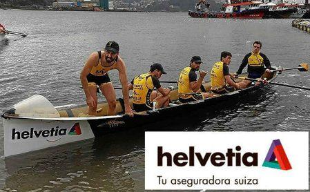 El Arkote Helvetia, presente en Villarreal de Álava.