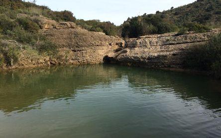 El Sendero 'La Gila-Peñaguas' de La Puebla de Cazalla, próxima cita provincial