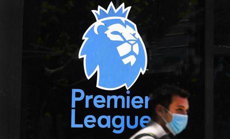Ocho nuevos positivos en la Premier League