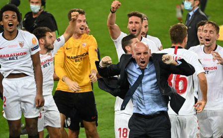"""Monchi, """"el Messi del reclutamiento"""", ya ha conquistado Inglaterra"""