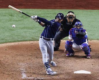 """Dodgers, son los históricos; Rays buscan ganar su primer """"Clásico de Otoño"""""""