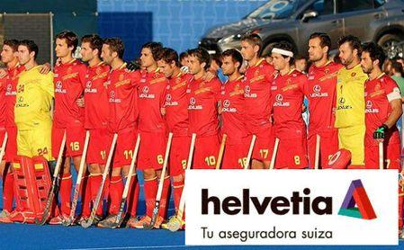 Los Red Sticks se reencuentran en Barcelona.