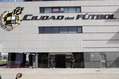 LaLiga cambia los horarios de los partidos del Alcorcón en las jornadas 8 y 9