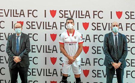 Rekik costará un poco más caro al Sevilla.