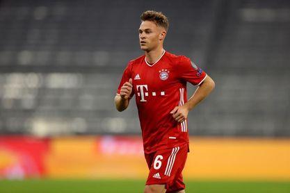 El Bayern recibe al Eintracht y el Gladbach visita al Maguncia
