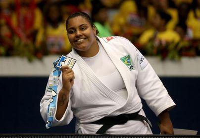 El judo latinoamericano, con Brasil en tromba, vuelve a la alta competición