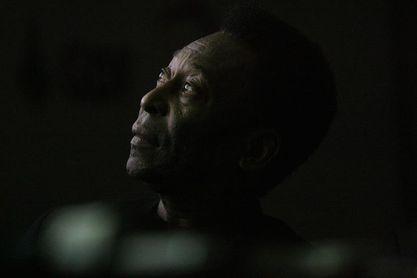 El Santos, del esplendor de Pelé a la agonía financiera