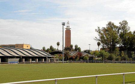 Instalaciones deportivas disponibles en la Olavide.
