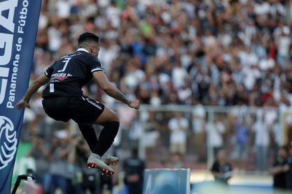 1-1. Tauro y Árabe Unido empatan en el arranque del torneo Clausura de fútbol en Panamá