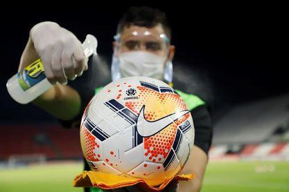 La Concacaf suspende el partido Alajuelense-Cibao debido al coronavirus