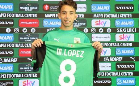 Maxime López manda un 'aviso' a sus pretendientes