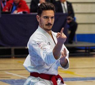 Damián Quintero regresa a la competición con victoria