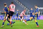 El Juventus se estrella contra el muro del Verona antes del Barça (1-1)