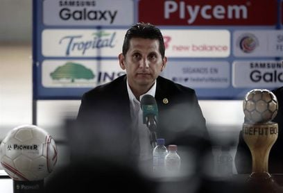 Costa Rica se enfrentará con Catar el 13 de noviembre en Austria