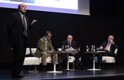 Palacios-Huerta: Hay un abuso gigantesco de palabra ?big data? en el fútbol