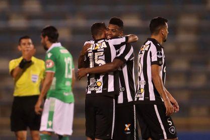 El Botafogo despide al técnico Bruno Lazaroni con menos de un mes en el cargo