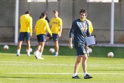 Emery: Tuvimos dificultades con el Sivasspor y las tendremos con el Qarabag