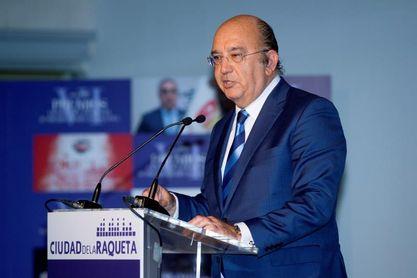 Miguel Díaz convoca elecciones a la presidencia de la federación