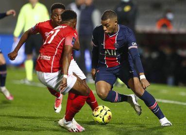 Francia mantiene las competiciones profesionales en el nuevo confinamiento