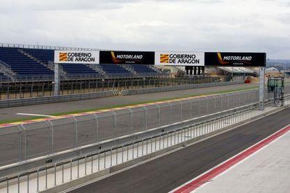 Motorland acoge la única cita del Mundial de Turismos en España