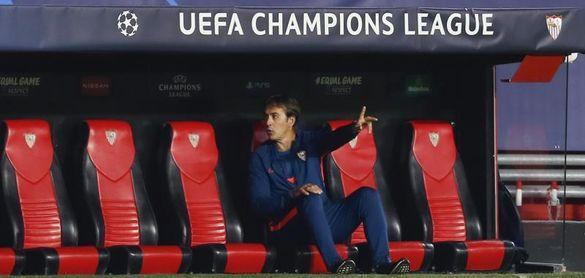 """Lopetegui lamenta tener """"menos de 72 horas"""" para preparar el duelo de Bilbao"""