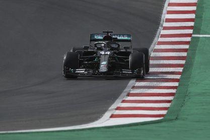 Vuelve Imola, a un paso de Ferrari y del título de Mercedes