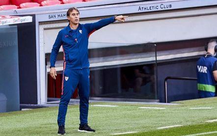El Sevilla paga el peaje de la Champions
