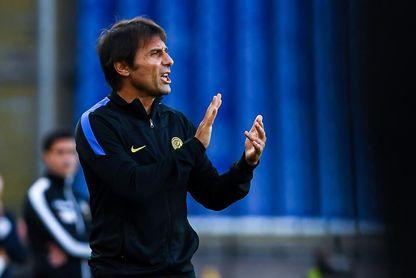 """Conte: """"Tuve la oportunidad de entrenar al Madrid pero no era el momento"""""""