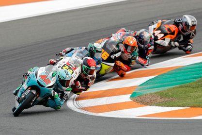 El Gran Premio de Europa vuelve al calendario en el Circuito Ricardo Tormo