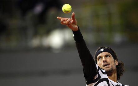 Feliciano López supera la primera ronda y se medirá a Nadal