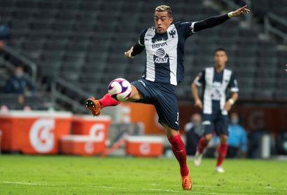 El Monterrey del argentino Mohamed va por triplete en la final de Copa