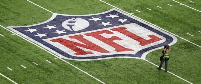 La NFL trabaja plan contingencia de 16 equipos en playoffs frente al COVID-19