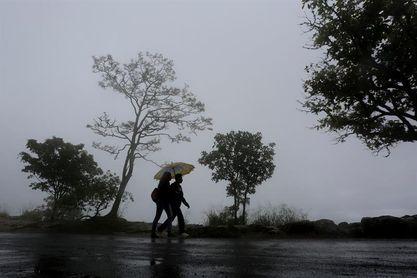 Suspenden la décima jornada por lluvias provocadas por el huracán Eta
