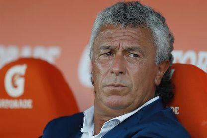 Néstor Gorosito, nuevo técnico del Olimpia