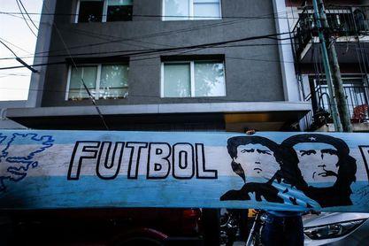 Los problemas de salud de Maradona