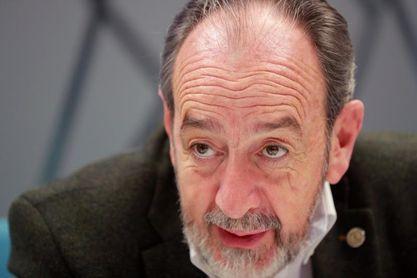 Admitido a trámite recurso de presidente Federación Madrid contra sanción TAD