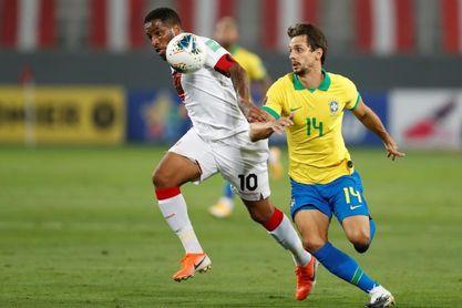 Perú devolverá el dinero a los abonados para los partidos contra Brasil y Argentina