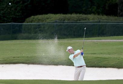 Brandt Snedeker es el primer líder del Abierto PGA de Houston